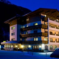 Das Foto wurde bei Hotel Lenz von Hotel Lenz am 6/28/2014 aufgenommen