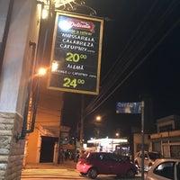 Photo taken at Delicata Pizzaria by Pri H. on 2/19/2017