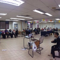 Photo taken at Kuliyyah of Education by Maymay on 3/19/2017