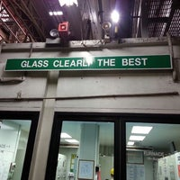 Photo taken at Control Room Furnace 1-2 @Bangkok Glass by Supote J. on 6/4/2013