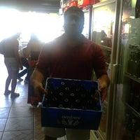 Photo taken at Bebidas Dom Bosco by Mazinho N. on 8/9/2014