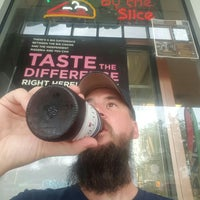 Photo taken at Palace Pizza by Wil L. on 6/1/2018