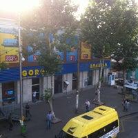 Photo taken at Gorgia | გორგია by Miranda M. on 6/18/2016