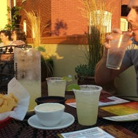 Photo taken at Teocali Mexican Restaurant & Cantina by Rhiannon S. on 8/9/2014