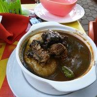 Photo taken at Jofel Catering Services by Kweku O. on 10/29/2016