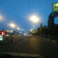 Photo taken at Мост у Заставы by Александр В. on 5/27/2017