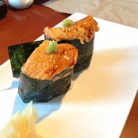 Photo taken at ICHI Sushi by D. H. on 6/12/2013