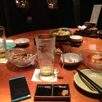 Photo taken at 湘南 ゆるり。 平塚店 by あずりん on 9/14/2013