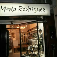 Photo taken at Mirta Rodriguez Boutique by Mirta R. on 8/11/2014