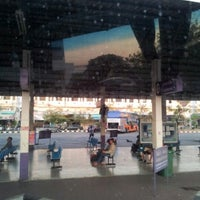 Photo taken at สถานีขนส่งผู้โดยสารจังหวัดเพชรบูรณ์ by Pongpanit M. on 1/5/2013