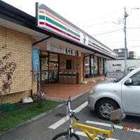 Photo taken at 7-Eleven by Hiro on 1/24/2015