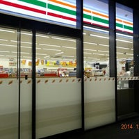 Photo taken at セブンイレブン 新横浜3丁目店 by Hiro on 12/23/2014