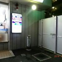 Photo taken at ローソン 大和南林間五条通り店 by Hiro on 1/3/2016