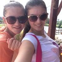 Photo taken at Скирта / Skyrta by Viktoriya B. on 7/29/2014