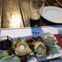 Photo taken at The Guinness Tavern by Gennadii I. on 7/29/2014