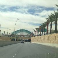 Photo taken at King Abdullah Road by CivilLizard M. on 2/7/2013