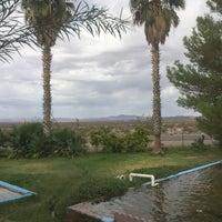 Photo taken at Hi Sahara Oasis by Michael F. on 10/23/2016