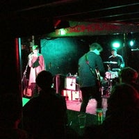 Photo taken at The Roadhouse by Racco on 2/22/2013
