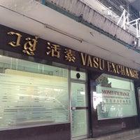 Photo taken at Vasu Exchange by joyman W. on 4/30/2015