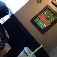 Photo taken at Starbucks by Victoria H. on 6/28/2014