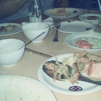 Photo taken at Karachi Foods by Zezee R. on 2/21/2013