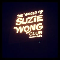 Photo taken at The World of Suzie Wong 蘇西黃 by Olivier M. on 7/28/2013