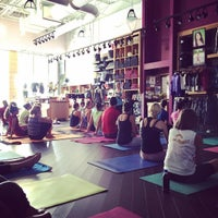 Photo taken at lululemon athletica by Andrea S. on 8/16/2015
