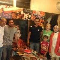 Photo taken at Şakir by Apo K. on 6/26/2014