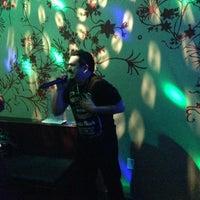 Photo taken at Voicebox Karaoke - NW Portland by Jason L. on 3/30/2013