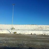 Photo taken at Plus Kaks Kuljetus Oy, Kouvola by Kari R. on 3/17/2014