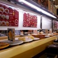 1/20/2013にTamura K.がスシロー 茅ヶ崎店で撮った写真