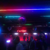 Photo taken at Club Cazibe by Bilal Y. on 2/13/2018