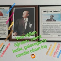 Photo taken at Manavgat Özel Eğitim ve Rehabilitasyon Merkezi by Ayşegül D. on 9/18/2017