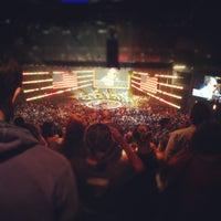 Foto scattata a Microsoft Theater da Teresa W. il 10/8/2012