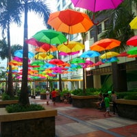 Photo taken at Eastwood City by Ron O. on 5/27/2013