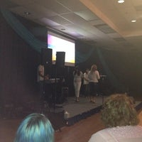 Photo taken at Healing Place Church by Austin R. on 7/27/2014