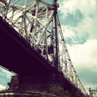 Photo taken at Queensbridge Park by Julius Erwin Q. on 9/16/2012