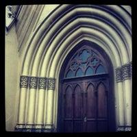 Снимок сделан в Лютеранская церковь Святого Михаила пользователем Мэри С. 10/26/2012