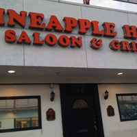 Photo taken at Pineapple Hill Saloon & Grill by Pineapple Hill Saloon & Grill on 10/7/2015