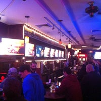 Photo taken at Manny's On Second by Balazs F. on 1/20/2013
