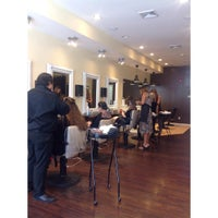 Hernan Prada Hair & Dry Bar