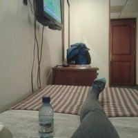 Foto tomada en Tur Hotel Express Santiago por Cami S. el 10/11/2015