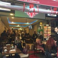 Photo taken at Beşiktaş Köyiçi by Gürsel K. on 1/8/2018