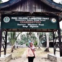 Photo taken at Pikit, North Cotabato by Putri Alyssa A. on 4/21/2016