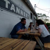 Photo taken at The Tannery by Steep B. on 5/27/2017