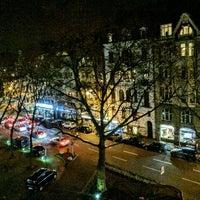 Das Foto wurde bei Steigenberger Hotel Köln von Steep B. am 12/16/2016 aufgenommen