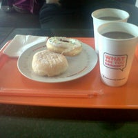 Photo taken at Dunkin' Donuts by Megalia S. on 1/3/2015