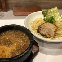 Photo taken at ぶっと麺 しゃにむに by りじー on 2/19/2018