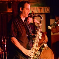 Photo prise au Skylark Lounge par Skylark Lounge le6/27/2014
