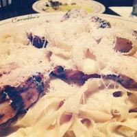 Photo taken at Carrabba's Italian Grill by Marissa M. on 10/14/2012
